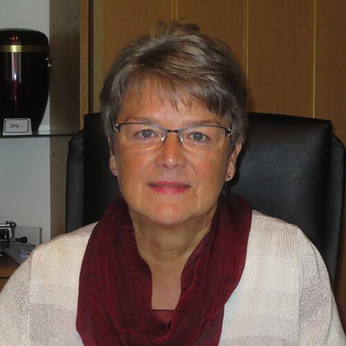 Frau Möwius